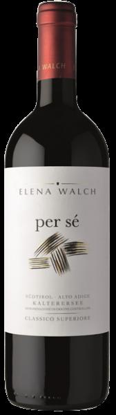 """Kalterersee Klassisch Superiore """"Per Sé"""" 2018 - Weinkellerei Elena Walch"""