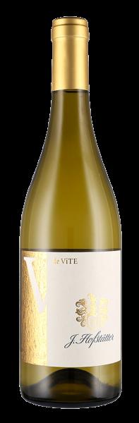 """Cuvée Weiß """"de Vite"""" 2019 - Weingut J. Hofstätter"""