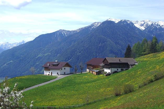 Neuhaus Hof