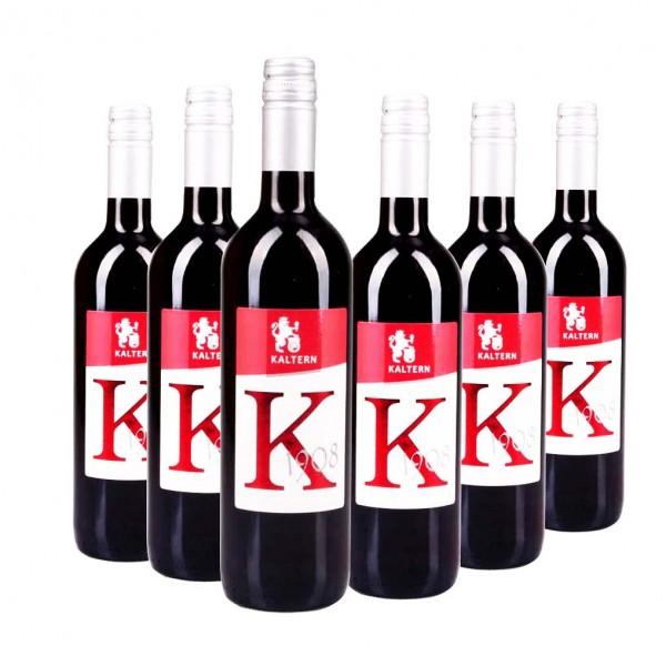K1908 Cuvee (6 bottiglie) 2016