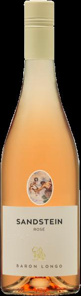 "Rosé ""Sandstein"" 2019 - Weingut Baron Longo"