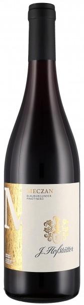 Pinot Nero Meczan 2018