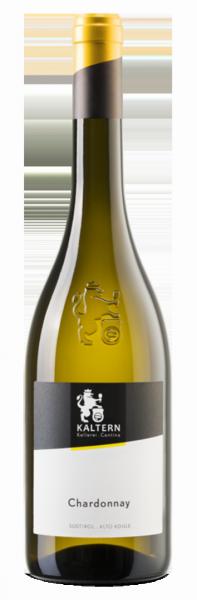 Chardonnay 2019 - Kellerei Kaltern