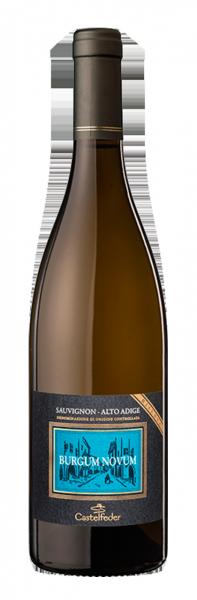 Sauvignon Riserva Burgum Novum 2015 - Weingut Castelfeder