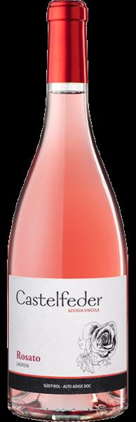 Lagrein Rosé 2020 - Weingut Castelfeder