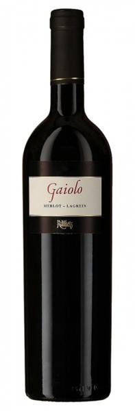 """Cuvée Rot """"Gaiolo"""" 2014"""