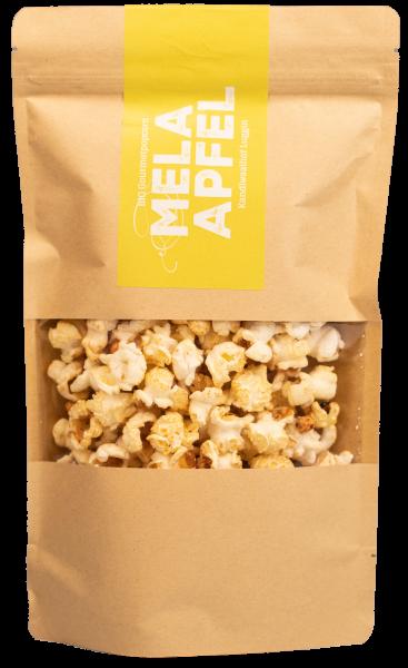 Popcorn mit Apfel Bio - Luggin