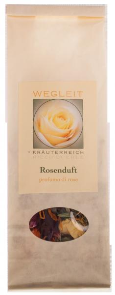 "Infuso ""profumo di rose"" - Kräuterreich Wegleit"