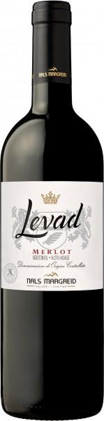 "Merlot ""Levad"" 2015"