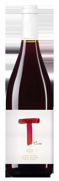 """Cuvée Rosso """"T"""" 2017"""