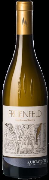 """Chardonnay Riserva """"Freienfeld"""" 2018 - Kellerei Kurtatsch"""