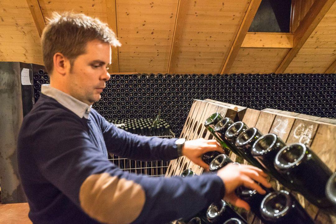 Weinkellerei von Braunbach