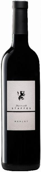 "Merlot Riserva ""Staffes"" 2016 - Weingut Kornell"