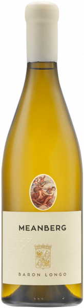 "Pinot Grigio ""Meanberg"" 2017 - Weingut Baron Longo"