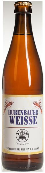 Birra Weisse - Brauerei Hubenbauer