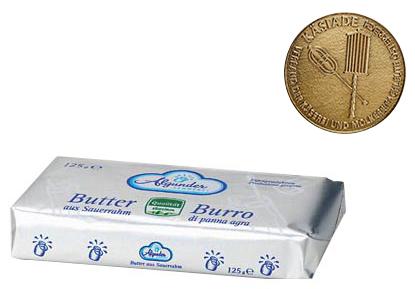 Butter Sauerrahm