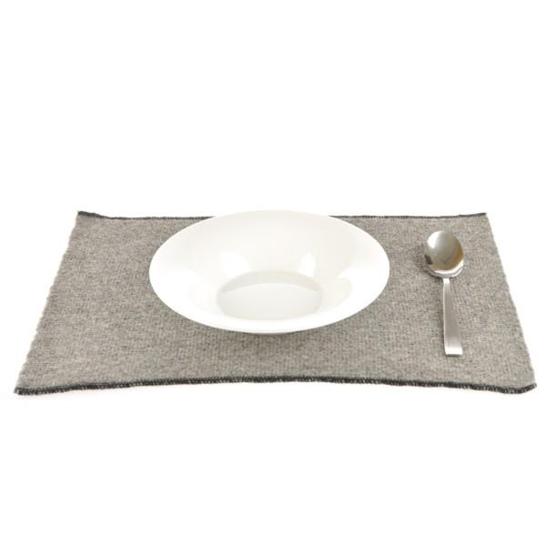 Tischset Wolle - Pur Manufactur