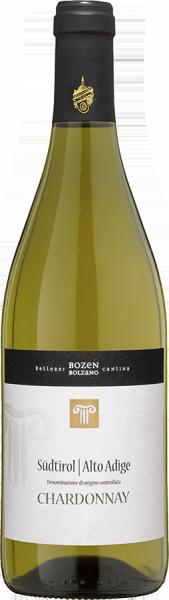 Chardonnay Riserva 2018