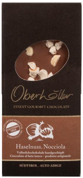 Cioccolato Nocciola