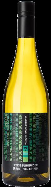 "Pinot Bianco ""Erzherzog Johann"" 2019 - Weingut Innerleiterhof"