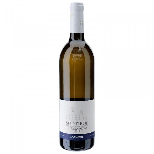 Chardonnay 2019 - Klosterkellerei Muri Gries