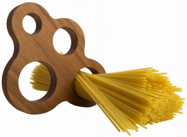 Spaghettiportionierer / Topfuntersatz - Pur Manufactur