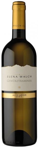 Gewürztraminer 2019 - Weinkellerei Elena Walch