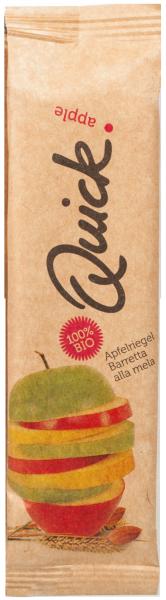 Apfelriegel Quick Bio