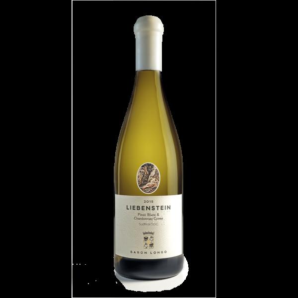 """Cuvée Weiss """"Liebenstein"""" 2018 - Weingut Baron Longo"""
