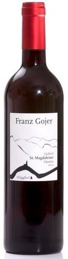 St. Magdalener Klassisch 2018 - Franz Gojer