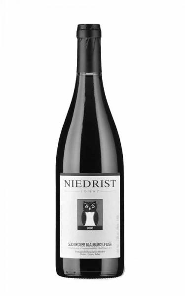Weingut Niedrist Blauburgunder