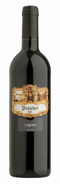 Lagrein 2018 - Weingut Popphof