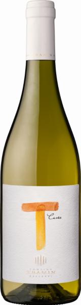 "Cuvée Bianco ""T"" 2020 - Kellerei Tramin"
