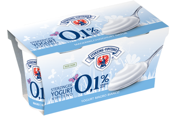 Bianco Yogurt magro