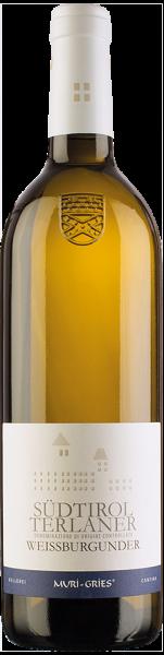 Pinot Bianco 2019 - Klosterkellerei Muri Gries