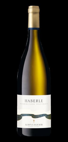 """Weissburgunder """"Haberle"""" 2016"""