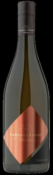 "Chardonnay ""Char d'Or"" 2017 - Pardellerhof Montin"