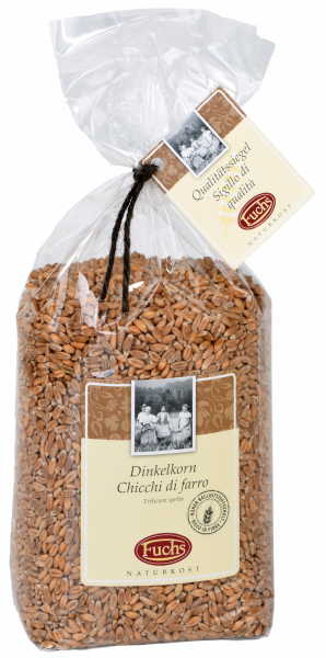 Dinkelkorn 1kg - Fuchs Privatmühle