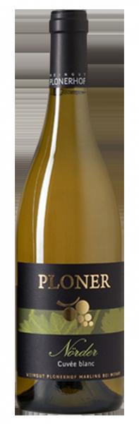Cuvée Blanc Nörder 2017