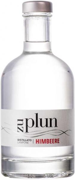 Distillato di Lampone - Zu Plun