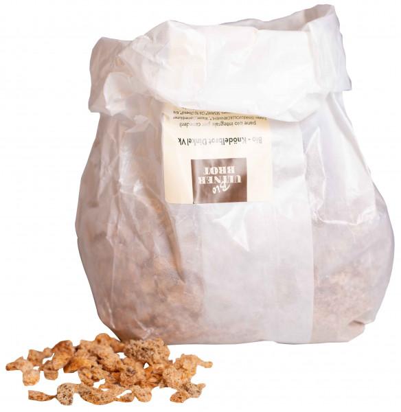 Knödelbrot Dinkel Vollkorn Bio - Ultner Brot
