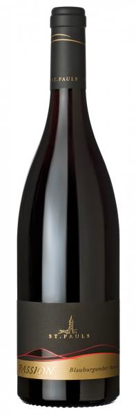 """Pinot Nero Riserva """"Passion"""" 2014"""