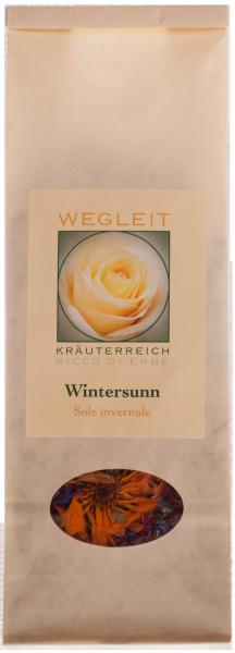 """Infuso """"Sole invernale"""" - Kräuterreich Wegleit"""