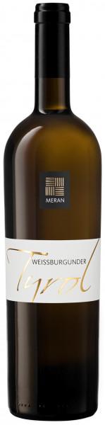 """Pinot Bianco """"Tyrol"""" 2018 - Kellerei Meran"""
