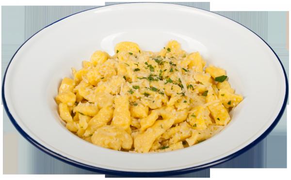 Gnocchetti all'Uovo - Fine food
