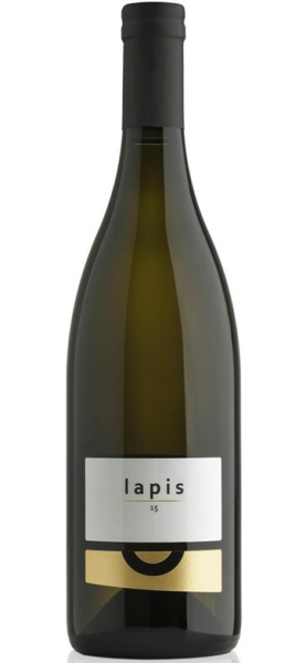 "Pinot Bianco ""Lapis"" 2016 - WEINGUT OBERSTEIN JOACHIM WOLF"