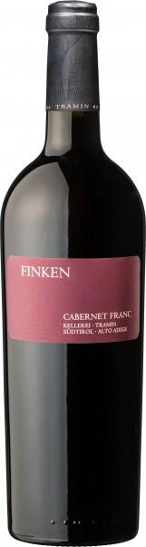"""Cabernet Frank """"Finken"""" 2015"""