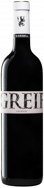 "Lagrein ""Greif"" 2019 - Weingut Kornell"