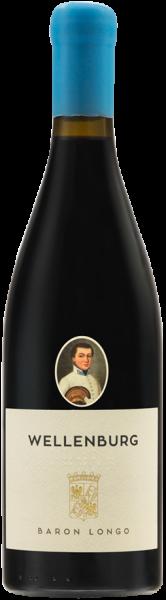 "Cuvée Rot ""Wellenburg"" 2018 - Weingut Baron Longo"