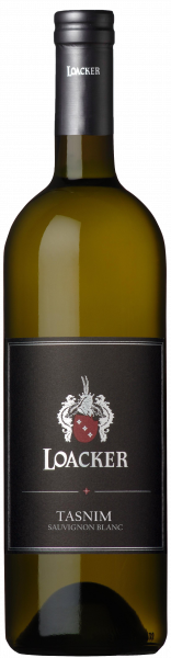 "Sauvignon ""Tasnim"" Bio 2019 - LOACKER Wine Estates"